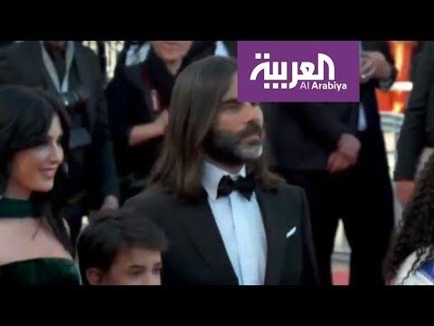 المخرجة اللبنانية نادين لبكي تفوز بجائزة لجنة التحكيم في مهرجان كان  - 23:21-2018 / 5 / 19