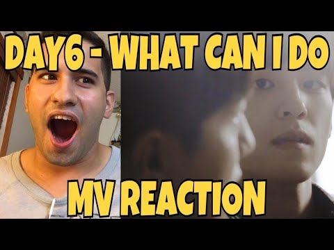 DAY6 - What Can I Do (좋은걸 뭐 어떡해) MV Reaction [IS WONPIL IN LOVE WITH SUNGJIN?!]