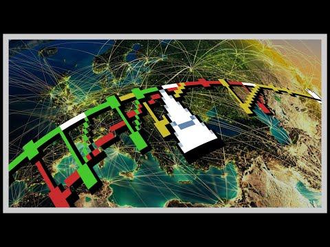 Мировой тур спидран - посещение каждой существующей локации за один забег | Nuclear Throne