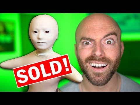 The CRAZIEST Things You Can Buy Online - Part 2!