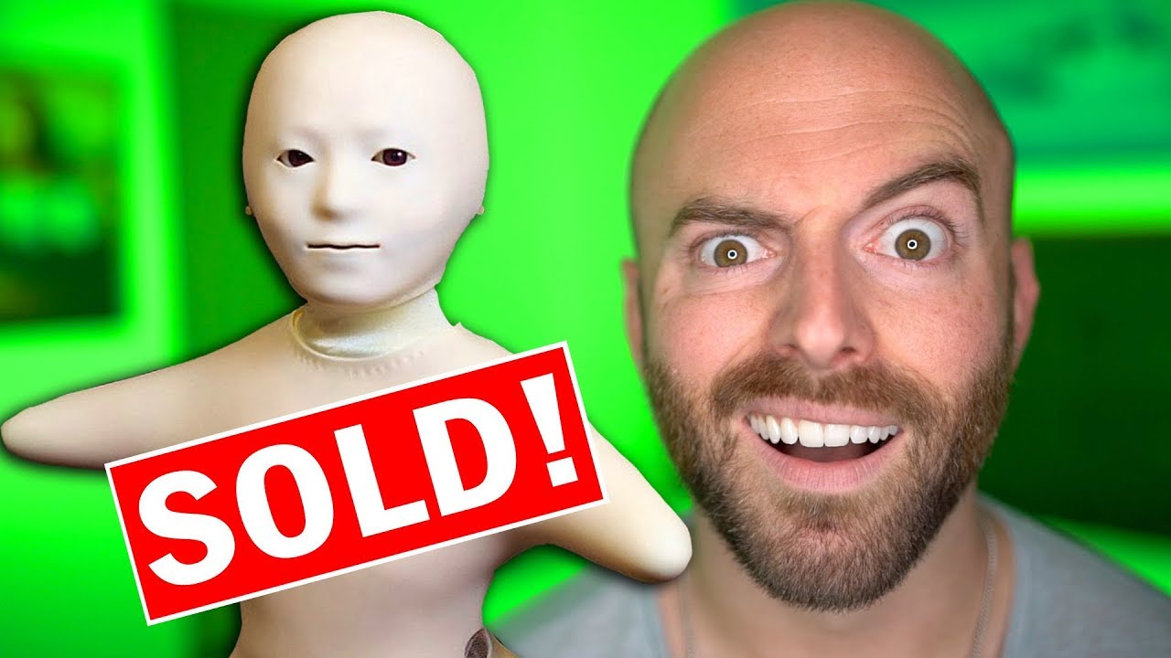 10 Craziest Things You Can Buy Online - Part 2