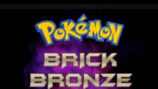 ROBLOX Pokemon Brick Bronze OST: Dark & Flying Gym Leaders Soundtrack (4th & 7th Gyms)
