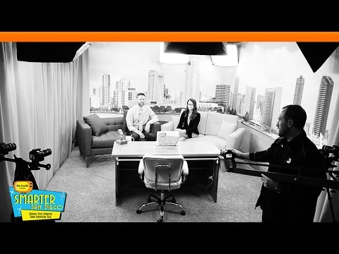 Smarter San Diego - Ep. 34 - LIVE on CH4SD