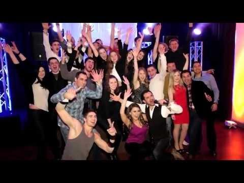 Party Crew Entertainment Staff Party Toronto 2015