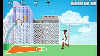 Game Basketball Legend