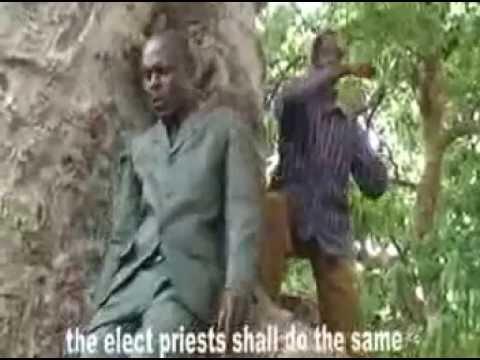 Karonga CCAP Union Choir-Uluyungu Lwa Abulahamu feat. Mtimi W.D.C. Kaisi