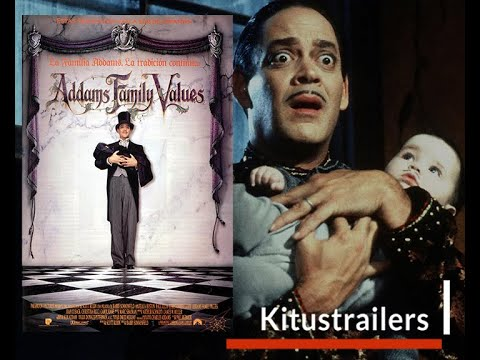 Trailer do filme A Família Addams 2