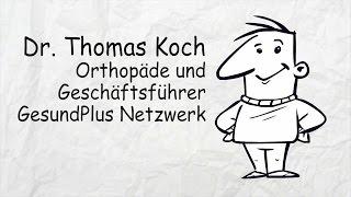 Dr.Koch: Meine Meinung zum eArztbrief
