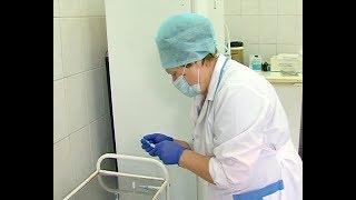 Вакцинация от ротавирусной инфекции