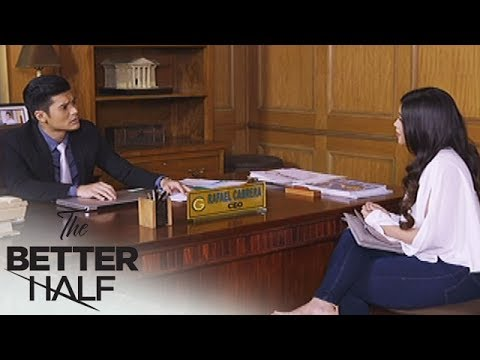 The Better Half: Rafael learns that Bianca threatened Camille | EP 114
