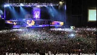 Iron Maiden (Wasted Years) - Legendado