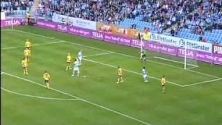 Malmö FF - IF Elfsborg (2010-08-29)