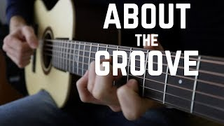 Awesome Chords ... Inspired by John Mayer (groovy stuff)