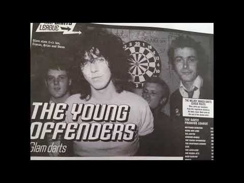 7000 Years: The Young Offenders