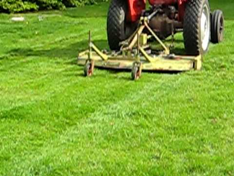6 foot tractor finishing mower for sale on ebay