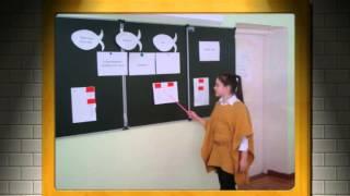 Видеоролик Реализация ФГОС на уроках обществознания 5и 6 кл