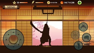 Shadow Fight 2 Android Game Play And Mod Latest (unlimited Money+Jam)