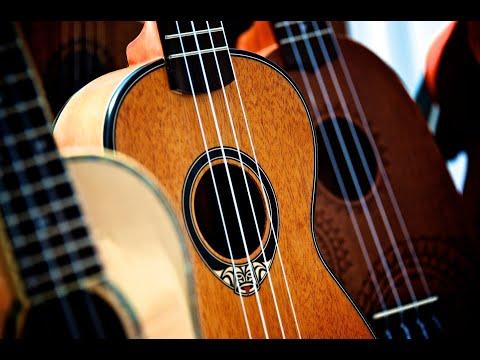Morning Has Broken, soprano ukulele tabs video sheet music - YouTube