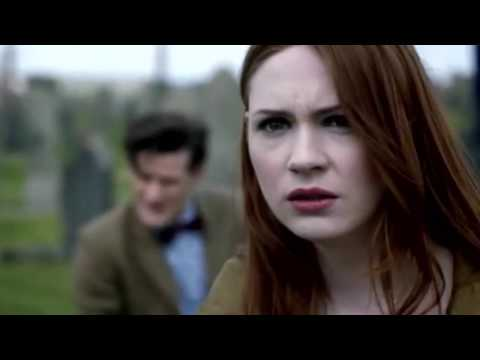 Doctor Who6Au revoir Amy!