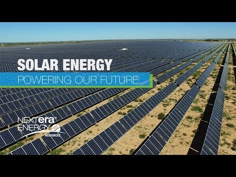 Solar Energy: Powering Our Future