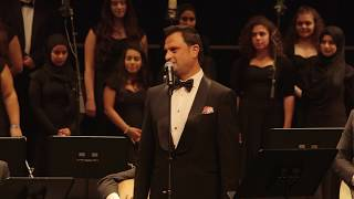 National Arab Orchestra - Zay il-Hawa / زي الهوىي - Usama Baalbaki / اسامة بعلبكي