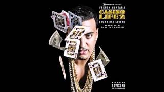 French Montana - Moses Ft. Chris Brown, Migos (Casino Life 2) Audio