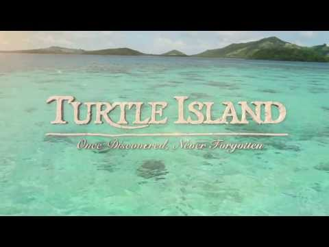 Turtle Island Fiji, Once Discovered Never Forgotten