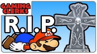 RIP Nintendo WiiU | Kolumne #4
