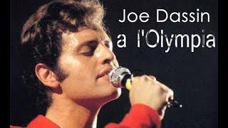 """Джо Дассен - концерт в """"Олимпии"""""""