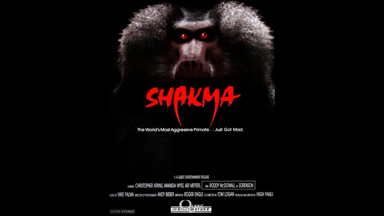 Image result for SHAKMA (1990)