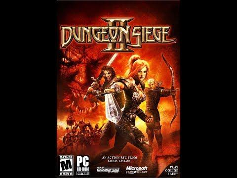 My Personal Gameplays (Dungeon Siege II): Prisoner of War |