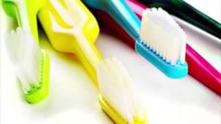 寝るまえの歯磨き好きです。