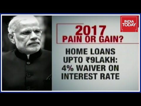 Banks Reduce Home Loan Interest Rates Post Demonetization
