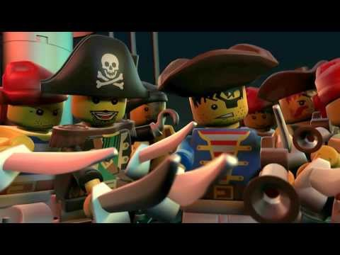 Rebel feat Sidney Housen - Black Pearl (He's A Pirate) [Official Video]
