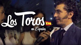 LOS TOROS en España
