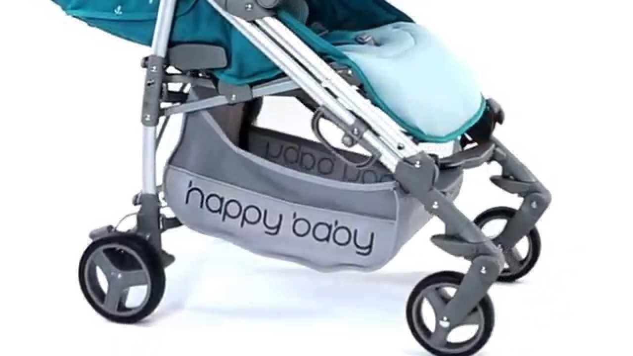 happy baby коляска фото