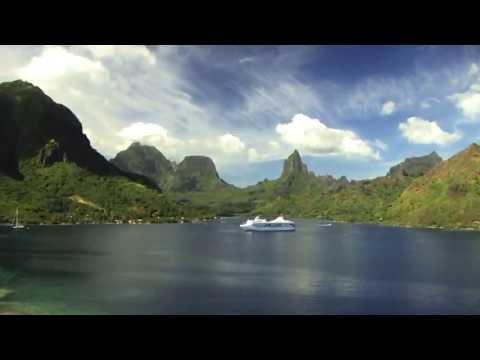LIVING THE DREAM POLYNESIA  TV SERIES  www.alejandroberger.com