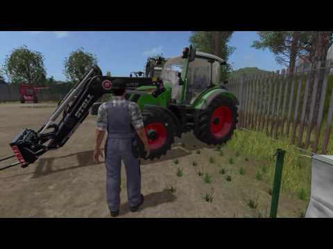 Due Soci Allo Sbando!  ep 05   Fieno e Sventure   Farming Simulator 17