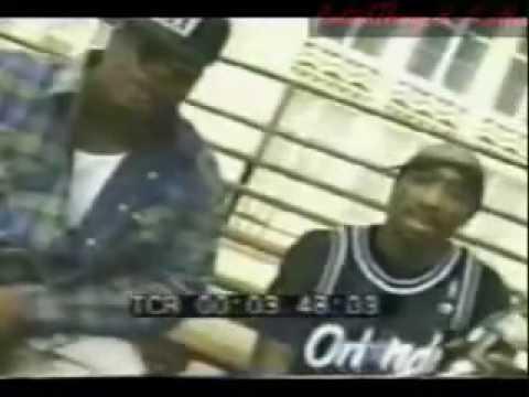 2Pac - Thug 4 Life remix