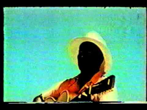 Leadbelly - Three Songs 1945 - The Only One Video File with Leadbelly