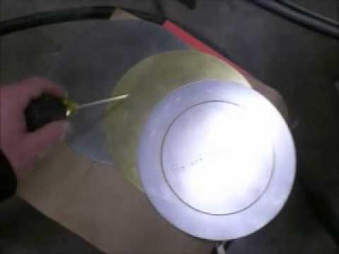 Pdc Machines Inc Diaphragm Change Video