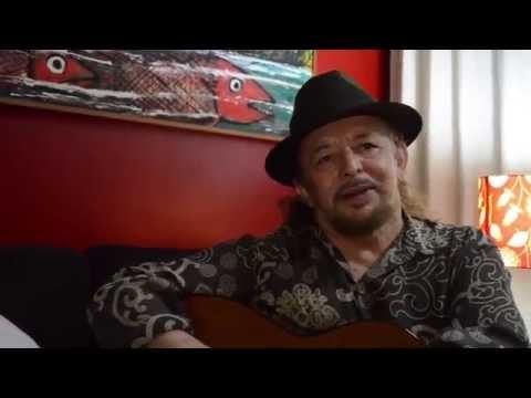 Geraldo Azevedo: Vem amar | O que faz Geraldo cantar