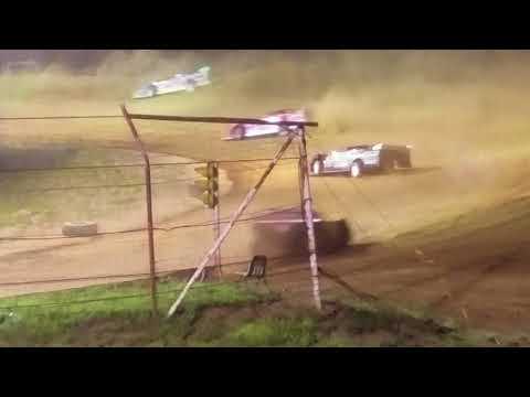 dog hollow speedway 6-9-18 ofr oaks family racing