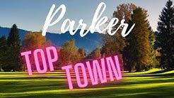 Best Denver Suburbs |  Parker CO