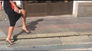 видео Женская обувь