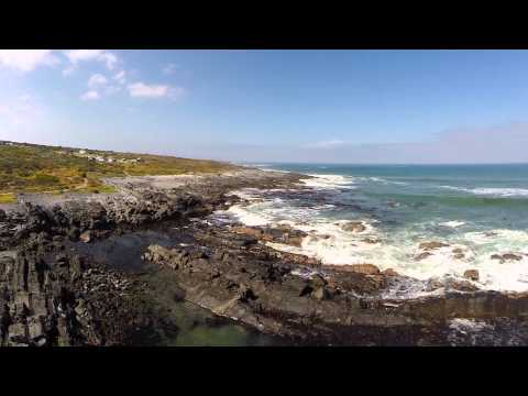 FPV South Africa - West coast