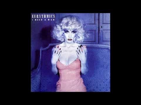 ♪ Eurythmics - I Need A Man | Singles #22/33