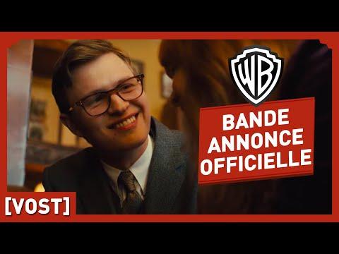 Le Chardonneret - Bande Annonce Officielle 2 (VOST) - Nicole Kidman / Ansel Egort