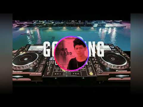 Goyang JAri kelingking GO-JEKING 2018 BY Zipra deVilano LRC ft James Arsoka And Dj evando Rbc