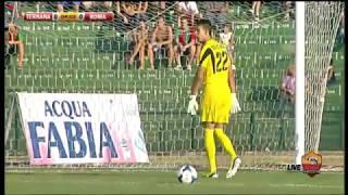 Ternana Calcio v AS Roma (Friendly Match)